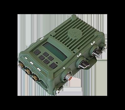 Extercom VCIM 300 Battlefield Announcement System