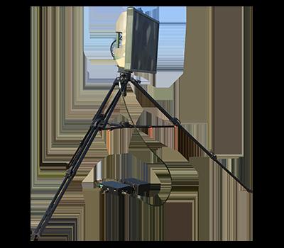 L-LPP ground surveillance radar