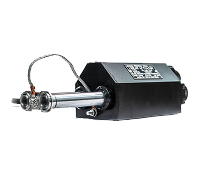 Linear electrical actuator