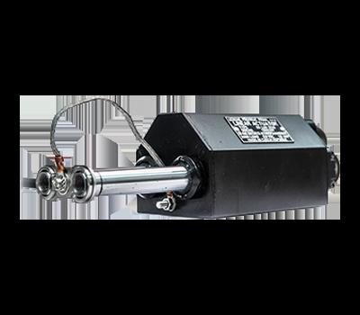 Linear electrical actuator