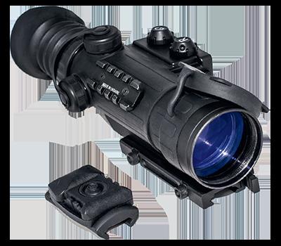 NVSA-X Night vision sight