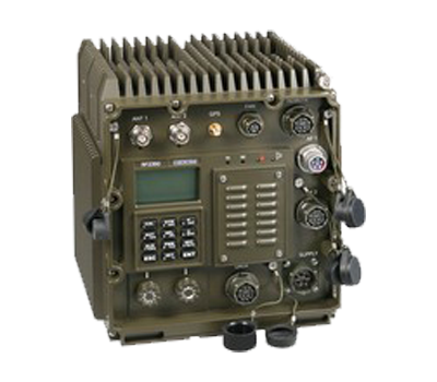 RF-23 EPM radio series