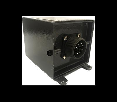 Signalling box