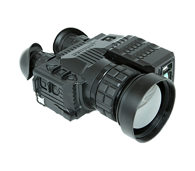 TGX-8 Hand-held thermal binocular