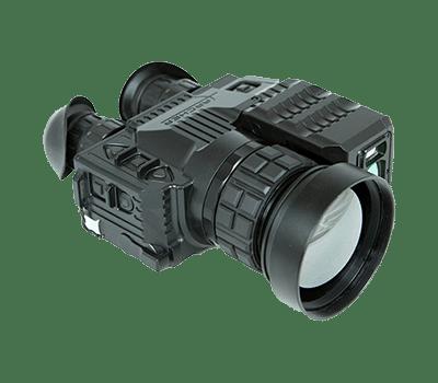 TGX-8 Hand-held thermal binocular