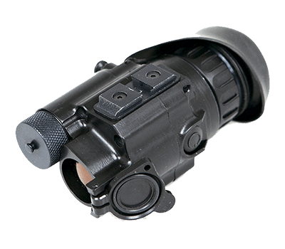 TMQ-X Helmet mounted thermal monocular