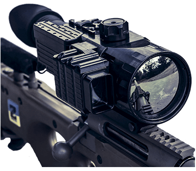 TSA-7 High-performance thermal sight