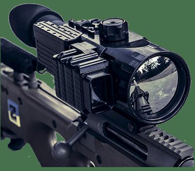 TSA-7 High-performance thermal sight