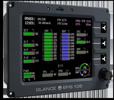 EMS 105